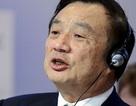 Nhà sáng lập Huawei phá vỡ im lặng giữa cơn khủng hoảng lớn nhất hơn 30 năm