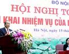 Phó Thủ tướng: Chấm dứt tình trạng chạy chọt, tiêu cực trong tuyển dụng cán bộ