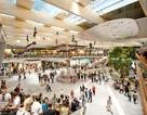 Trung tâm thương mại rộng lớn tăng sức hút cho HPC Landmark 105