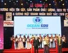 Ocean Edu - top 10 thương hiệu tin cậy năm 2018