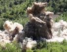 """Triều Tiên bị """"tố"""" vẫn âm thầm phát triển vũ khí hạt nhân"""