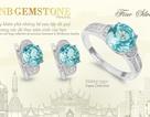 Cơ hội sở hữu trang sức đá quý JNB GEMSTONE đẳng cấp quốc tế