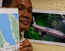 Ngư dân khẳng định nhìn thấy MH370 bốc khói đen, lao xuống eo biển Malacca