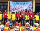 Quảng Bình: Hàng trăm suất quà Tết đến với học sinh và đồng bào dân tộc