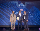 """DKRA Vietnam lần thứ hai liên tiếp được bình chọn là """"Nhà phân phối Bất động sản tiêu biểu"""""""