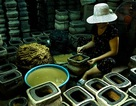 Cận cảnh đúc lư đồng tại làng nghề cuối cùng ở Sài Gòn