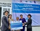 Hàn Quốc hỗ trợ xây nhà cho các gia đình Việt bị thiệt hại do bão Damrey