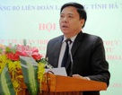 Kỷ luật Phó trưởng Ban Nội chính Tỉnh ủy Hà Tĩnh