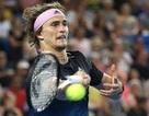 Australian Open: Djokovic thắng như đánh tập, A.Zverev bị vắt kiệt sức
