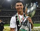 C.Ronaldo sắm vai người hùng, giúp Juventus giành siêu cúp Italia