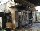 Cháy nhà trong cây xăng, dân đập cửa kêu chủ nhà thoát thân
