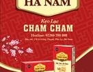 Kẹo lạc Cham Cham – Món quà Tết ý nghĩa