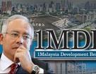 """Ngân hàng Mỹ xin lỗi người dân Malaysia vì """"tiếp tay"""" vụ tham nhũng 1MDB"""