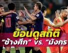 Báo Thái Lan nói gì khi đội nhà chạm trán với Trung Quốc ở Asian Cup 2019?