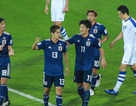 Nhật Bản giành ngôi đầu bảng, Uzbekistan gặp Australia ở vòng 1/8