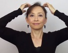 Massage 6 huyệt dưới đây và bạn sẽ không còn phải lo lắng với việc rụng tóc