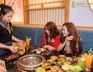 Ra mắt nhà hàng nướng Cung đình Hàn Quốc cao cấp tại Việt Nam