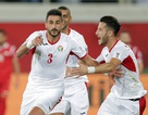 Jordan thi đấu như thế nào ở vòng bảng Asian Cup?