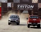 Mitsubishi Triton 2019 ra mắt tại Việt Nam, giá từ 730,5 triệu đồng