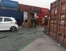 Khởi tố điều tra lô hàng 21 tấn sữa nhập khẩu có dấu hiệu trái phép