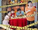 Sau clip dậy sóng cộng đồng mạng, Huỳnh Lập lại mang đến một trải nghiệm Tết vượt ra ngoài chuyện ăn!