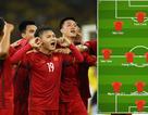 Báo nước ngoài dự đoán đội hình của đội tuyển Việt Nam ở Asian Cup 2019