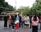 Bắt quả tang 16 thanh niên nghi sử dụng ma túy trong quán karaoke
