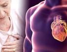 Nguy cơ đau tim tăng 30% trong mùa đông