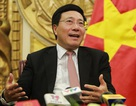 Phó Thủ tướng nhấn mạnh dấu ấn đối ngoại của Việt Nam năm 2018