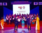 """Hai doanh nghiệp được vinh danh """"Thương hiệu dẫn đầu Việt Nam và Doanh nhân tiêu biểu 2018"""""""