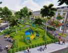Nhà phố thương mại Đông Dương Green - miếng bánh đầu tư hấp dẫn trong dịp đầu năm 2019