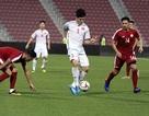 Ai sẽ thay thế Đình Trọng ở đội tuyển Việt Nam tại Asian Cup 2019?