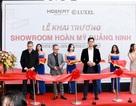 """Showroom nội thất hàng đầu tại """"đất mỏ"""" Quảng Ninh mở cửa đón khách"""