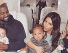Kim Kardashian sắp đón đứa con thứ 4