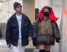 """Vừa tuyên bố """"làm người độc thân vui tính"""", Ariana Grande xuất hiện bên bạn trai cũ"""