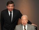 Tỷ phú già nhất thế giới, 100 tuổi vẫn đến văn phòng làm việc mỗi ngày