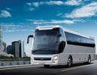 Hyundai đẩy mạnh mảng xe thương mại với Universe 47 chỗ
