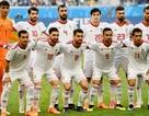 Đội tuyển Iran gặp trục trặc trong buổi tập đầu tiên ở UAE