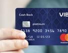 Mở thẻ VIB Cash Back hoàn đến 12 triệu/năm cho mọi giao dịch