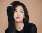 Song Hye Kyo: Mỹ nhân U40 đẹp trong trẻo như gái đôi mươi