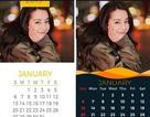 Hướng dẫn tự tạo bộ lịch năm 2019 đẹp mắt từ hình ảnh của chính bạn
