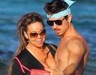 Mariah Carey đi nghỉ mát cùng bạn trai kém 13 tuổi