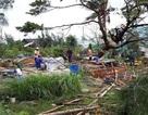 """Lốc xoáy """"càn quét"""" làm hư hại hàng trăm căn nhà, nhiều người bị thương"""
