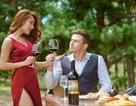 Người Việt tạo thói quen uống rượu vang vì lợi ích cho sức khỏe