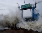 Siêu bão mạnh nhất trong 30 năm đổ bộ Thái Lan, có thể gây sóng cao 7m