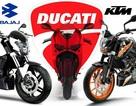"""KTM muốn """"nuốt"""" Ducati để trở thành nhà sản xuất lớn thứ ba thế giới"""