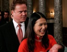 Chân dung người vợ gốc Việt của ứng viên Bộ trưởng Quốc phòng Mỹ