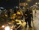 """Lực lượng 363 Công an TPHCM """"chặn đứng"""" nhiều vụ có dấu hiệu hình sự sau 5 ngày ra mắt"""