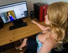 """Công nghệ """"da thông minh"""" mới giúp robot tình dục có thể cảm nhận như người"""