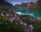 """Thiên nhiên hùng vĩ ở Kyrgyzstan đẹp đến """"nghẹt thở"""""""